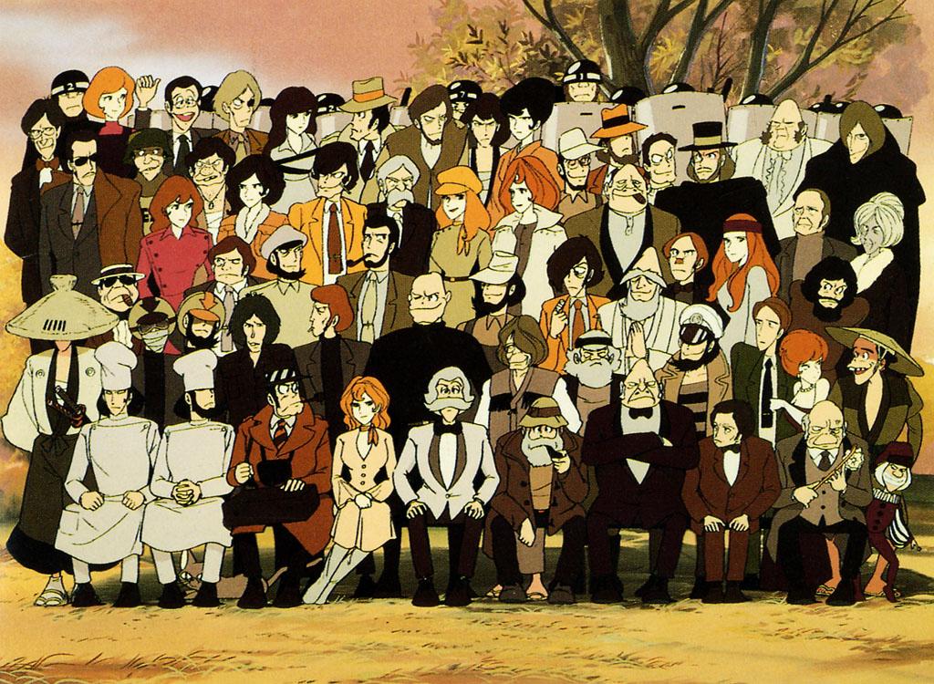 Anime 10 x 80's – Regio70