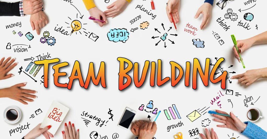 Team Building – Regio70