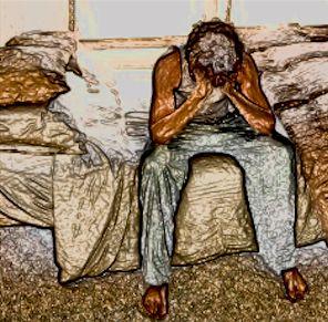 L'erosione del sonno