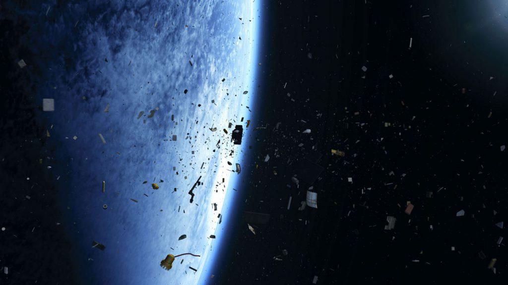 Satelliti ecosostenibili