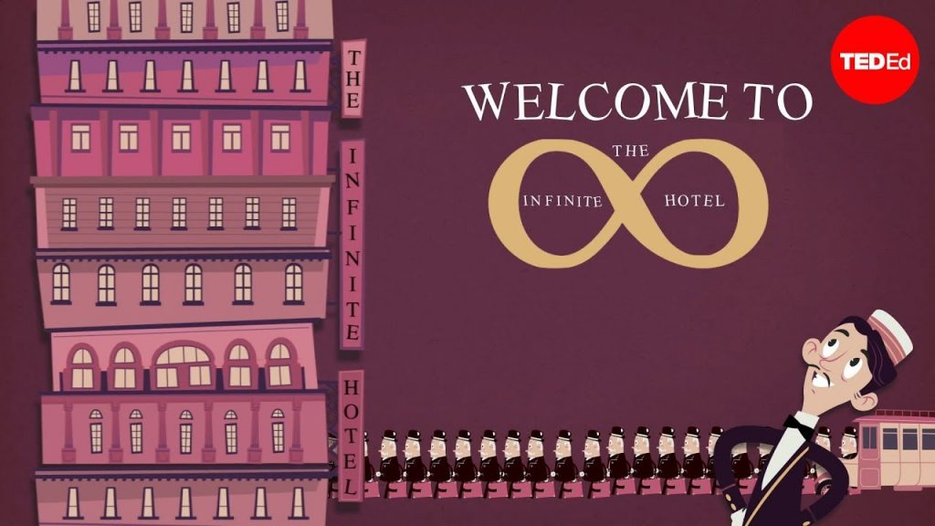 Welcome to Hilbert's Hotel