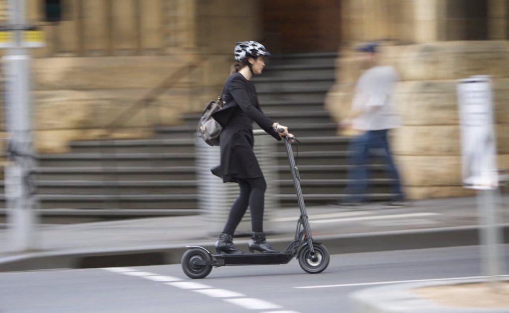 La nuova Mobilità Dolce