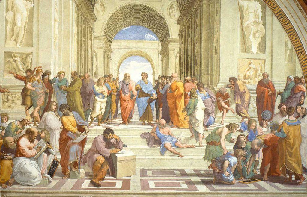 Il Museo della Filosofia
