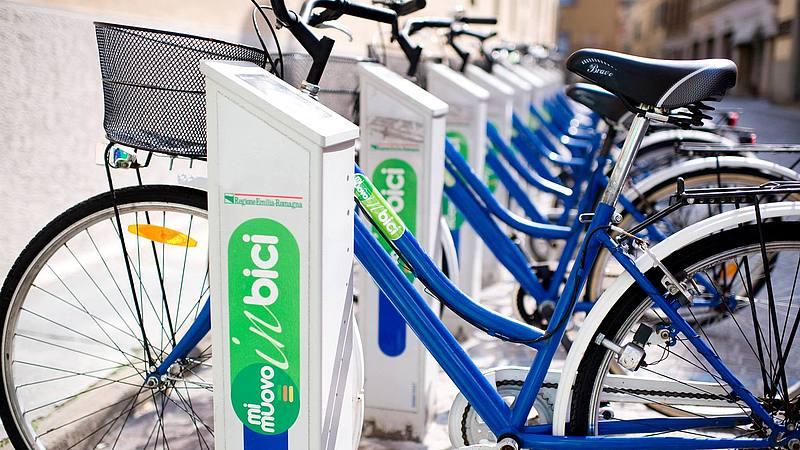 La nuova sharing mobility